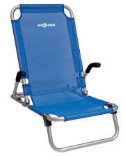 Krzesło plażowe Aloha Brunner Niebieskie