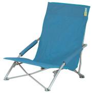 Krzesło plażowe Beach Chair St.Tropez EuroTrail Blue
