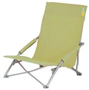 Krzesło plażowe Beach Chair St.Tropez EuroTrail Green
