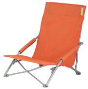 Krzesło plażowe Beach Chair St.Tropez EuroTrail Orange