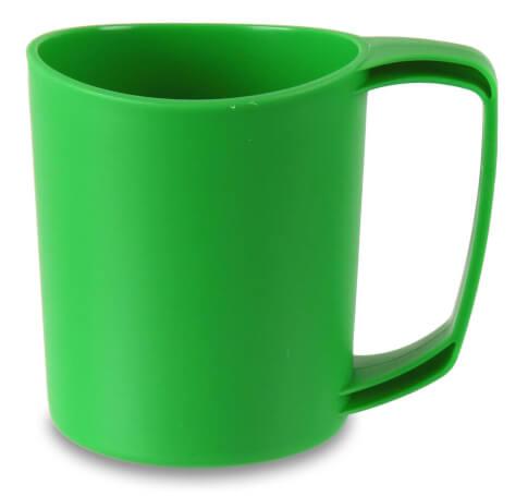 Lekki kubek turystyczny Ellipse Mug green Lifeventure 300ml