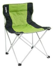Krzesło kempingowe Brunner Action Classic HS Green zielone