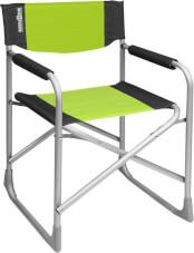 Krzesło kempingowe Captain Brunner Green zielone