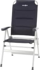 Krzesło kempingowe Kerry Slim Hover Brunner Granat
