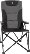 Regulowane krzesło kempingowe Brunner Raptor Recliner