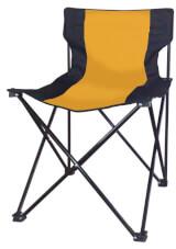 Krzesło kempingowe Tillac EuroTrail Orange