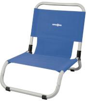 Krzesło plażowe Calea niebieskie Brunner