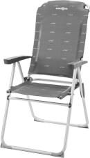 Krzesło składane - Kerry Camper Gray Brunner