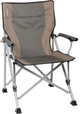 Krzesło turystyczne Brunner Raptor beżowe