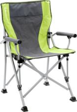 Krzesło turystyczne Brunner Raptor Green zielone