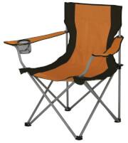 Krzesło turystyczne Lausanne EuroTrail Orange