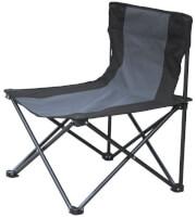 Krzesło turystyczne Milon Grey/Black EuroTrail