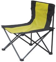 Krzesło turystyczne Milon Lime/Black - EuroTrail