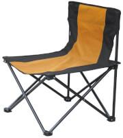 Krzesło turystyczne Milon Orange/Black - EuroTrail