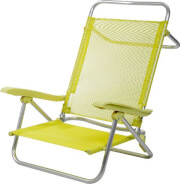 Leżak krzesło na plażę Sole Brunner