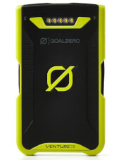 Wodoodporny powerpank do iPhone'a Venture 70 Micro Lightning Goal Zero