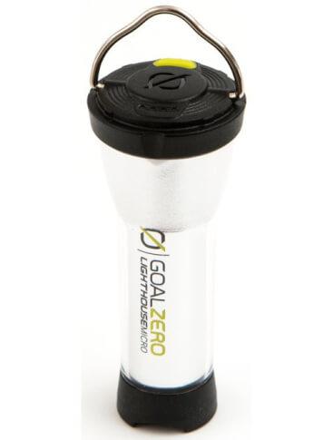 Lampka z możliwością ładowania przez USB Lighthouse Micro