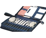 Zestaw piknikowy sztućce i akcesoria - Ragley Picnic Cutlery