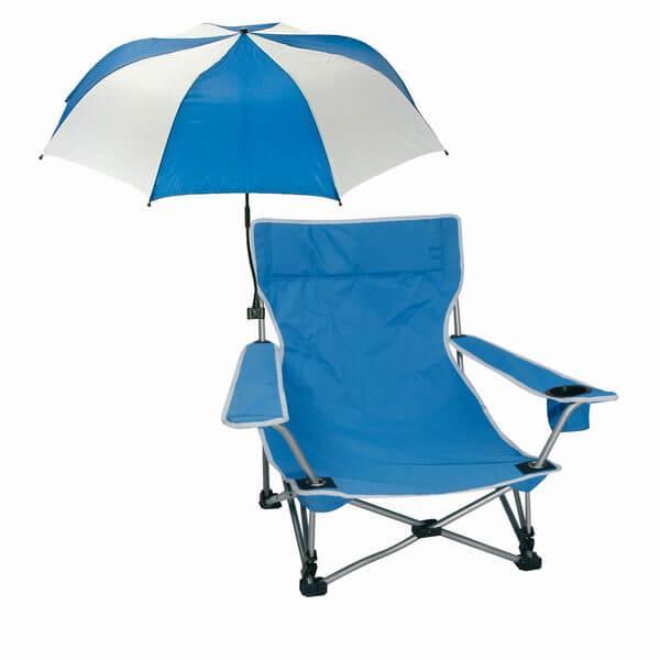 parasolka do krzesła turystycznego Brunner