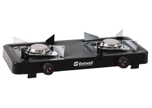 Kuchenka gazowa Appetizer 2-Burner Outwell