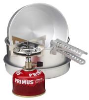 Zestaw do gotowania w podróży menażka z kuchenką Primus Mimer Stove Kit
