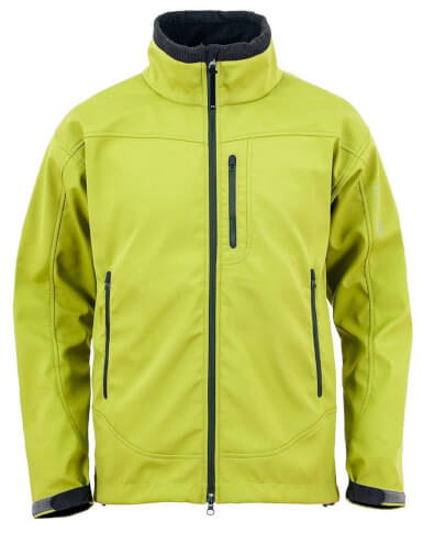 Kurtka softshellowa Milo Chill Mirabelle Softshell 2