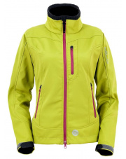 Kurtka softshellowa CHILL LADY Milo Mirabelle Softshell 2