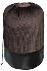 Worek na odzież Milo MESH black / czarny XL