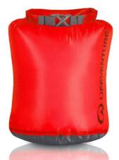 Wodoodporny worek na bagaż Ultralight Dry Bag 2L Lifeventure