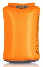 Wodoodporny worek na bagaż Ultralight Dry Bag 15L Lifeventure