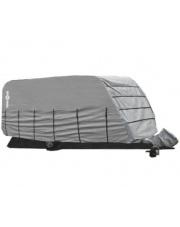 Pokrowiec na przyczepę kempingową 600-650 Caravan Cover 6M Brunner na zimę