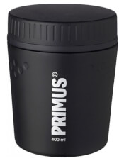 Termos na żywność 400ml Primus TrailBreak Lunch Jug 400 Black