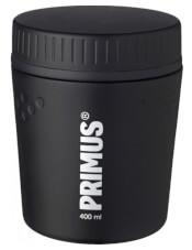 Termos na żywność - TrailBreak Lunch Jug 400 Black Primus