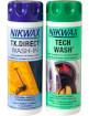 Zestaw pielęgnacyjny Nikwax Twin Tech Wash / TX.Direct Wash In 2x300ml