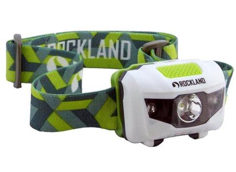 Turystyczna latarka czołowa Rockland Dusk