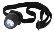 Podróżnicza lampka czołówka Micro 5 LED Headlamp