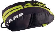Wygodny plecak na linę Rox Camp, kolor zielony