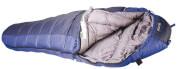 Komfortowy śpiwór Arktida LONG zamek lewy