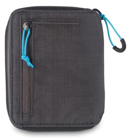 42cc00916c7ec Portfel turystyczny RFID Bi-Fold Wallet Lifeventure
