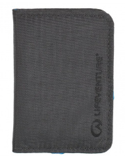 Turystyczny portfel na karty RFID Card Wallet Grey Lifeventure