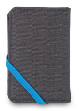 Turystyczny portfel na karty LIFEVENTURE Card Wallet RFID
