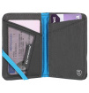 Turystyczny portfel na karty RFID Card Wallet Lifeventure Gray