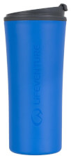 Ultralekki kubek termiczny Ellipse Travel Mug 300 ml niebieski Lifeventure
