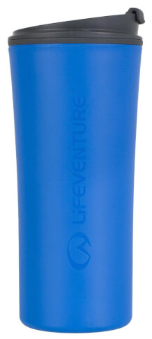Ultralekki kubek termiczny Ellipse Travel Mug 300ml niebieski Lifeventure