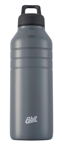 Wytrzymała butelka na wodę Majoris Drinking Bottle Esbit Cool Grey 680 ml