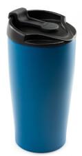 Stalowy kubek termiczny Americano Mug 473ml GSI outdoors niebieski