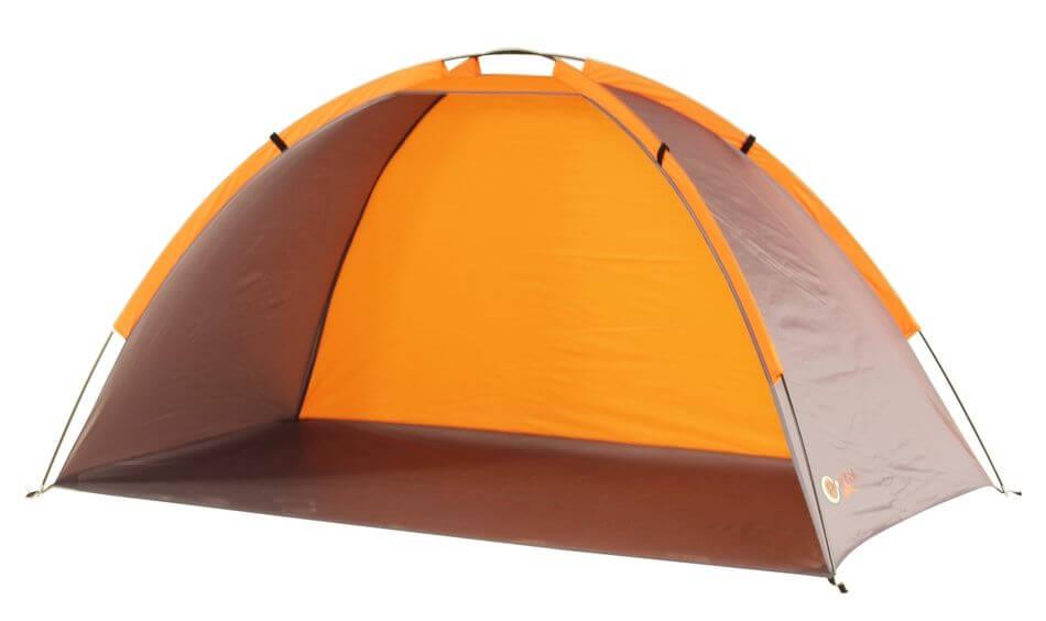 namiot plażowy ochrona przed słońcem i wiatrem