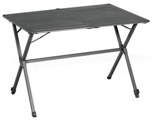 Regulowany składany stół kempingowy Carl Portal Outdoor