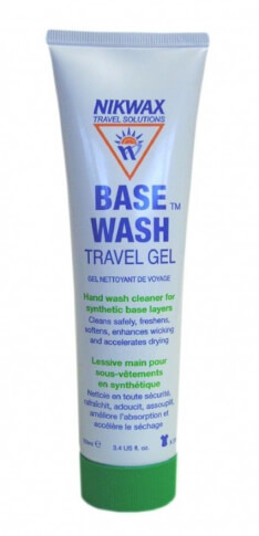 Nikwax środek piorący w żelu Base Wash Gel 100 ml
