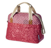 Torba rowerowa Basil Carry All Bag Boheme 18 l Vintage Red